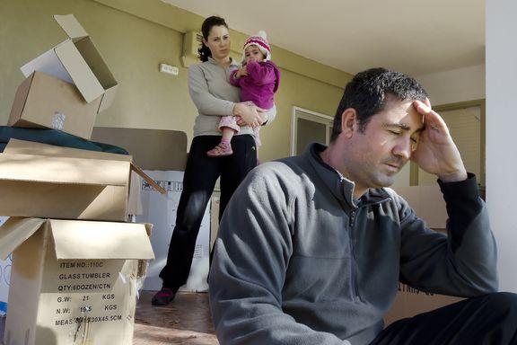New Study Links Parental Divorce to Stroke in Men