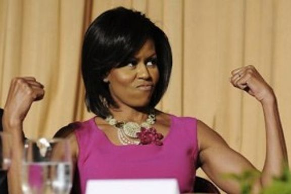 "Michelle Obama to Promote ""Let's Move"" Campaign on Dr. Oz"