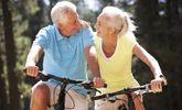 Doce ejercicios exclusivamente diseñados para personas con enfermedades crónicas