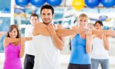 Group Fitness For Men: Breaking The Stereotype