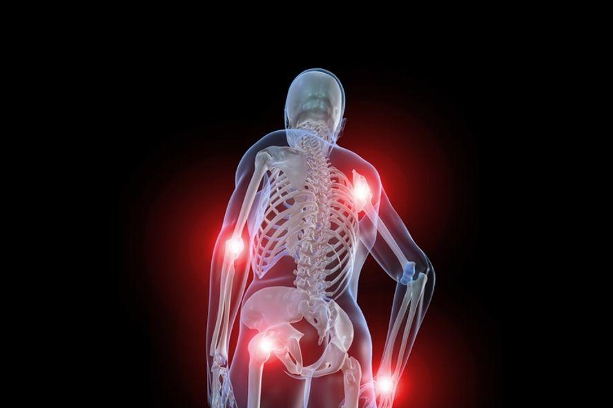 Les 10 signes les plus communs de la fibromyalgie