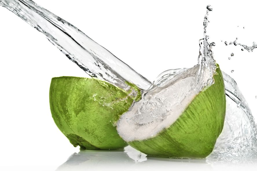 Coconut Water Not Particularly Beneficial For Athletes: Experts