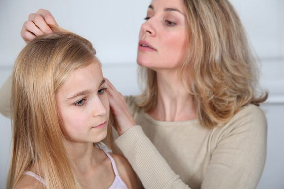 Head Lice Outbreaks Start In Autumn