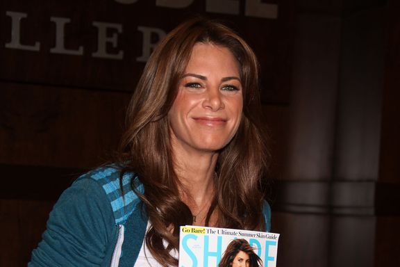 Jillian Michaels Dishes on Her Daily Diet