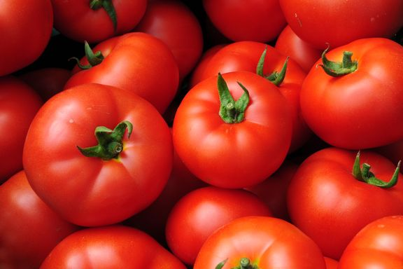 Eating Red Can Reduce Stroke Risk