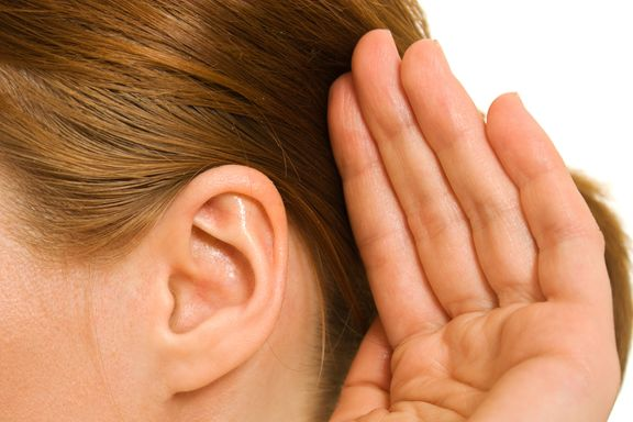 OTC Painkillers May Cause Hearing Loss in Women: Study