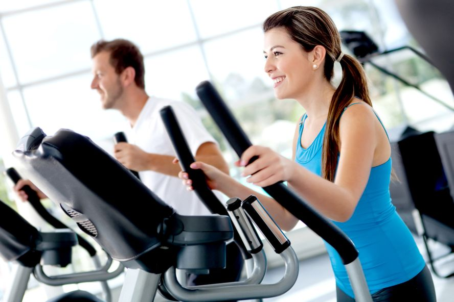 Vigorous Exercise Reduces Nicotine Cravings: Study