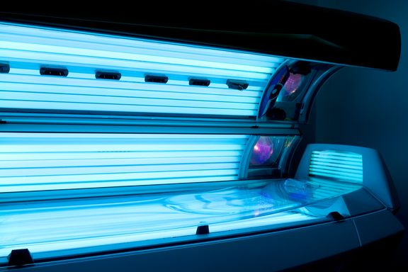 Tanning Bed Usage on the Decline, Report Shows
