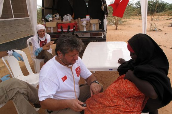 Hepatitis and Jaundice Outbreaks In Dadaab: UN Refugee Agency Reacts
