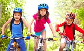 Study Finds That Intense Activities Have Heart Benefits For Children and Teens