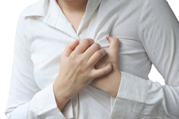 Cardiac Arrest And Menopause Link Discovered: Study