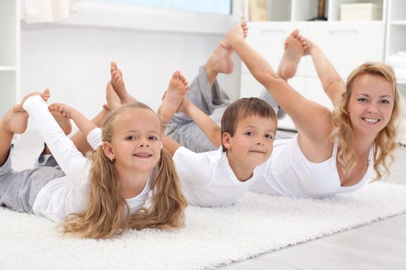 Will Yoga and Zumba Catch On With Kids?