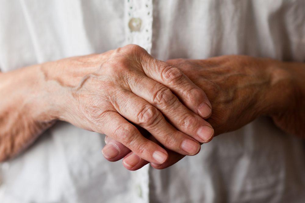 Common Types of Inflammatory Arthritis