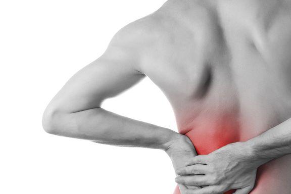 10 Maneras Fáciles de Tratar el Dolor de Espalda