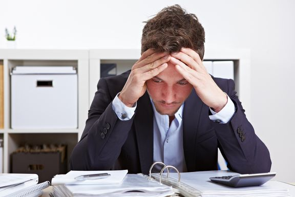Work Stress Leads to Higher Risk of Heart Attacks, Coronary Heart Disease
