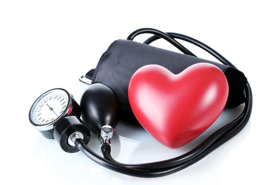 10 cause comuni di ipertensione