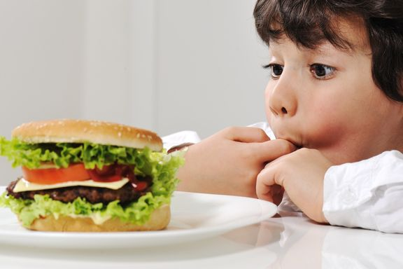 Healthy Diets Must Start During Infancy, Study Suggests