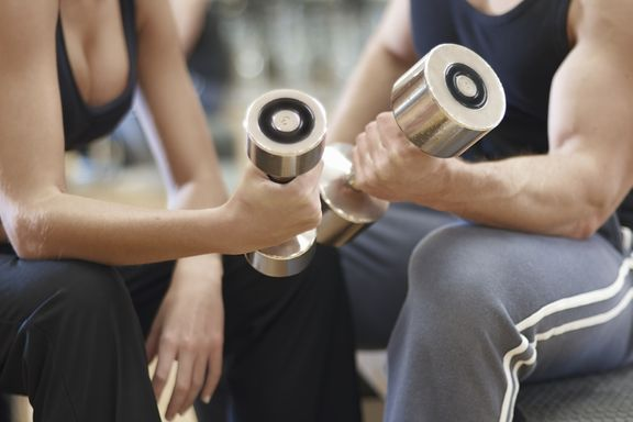 Men Beat Women In Exercise: Study Finds Men Work Out Longer Than Women