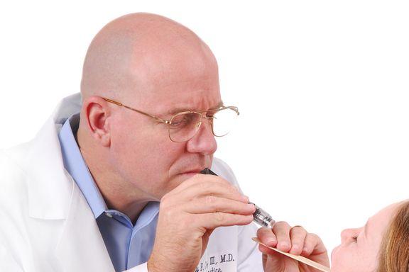 8 Segnali d'Allarme della Faringite