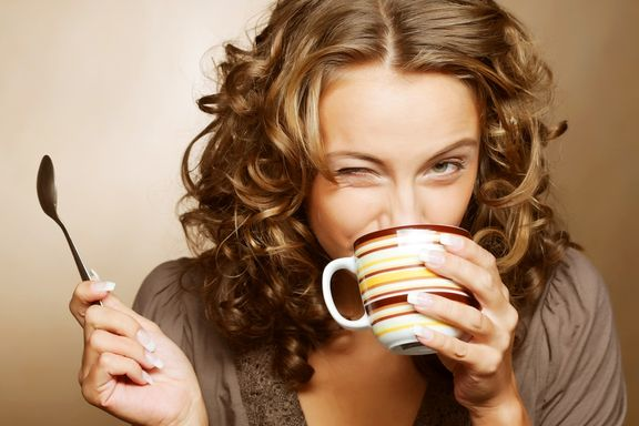 Caffeine Doesn't Pose Diabetes Risk