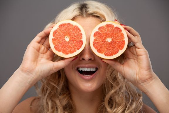 Could Eating Citrus Fruit Raise Your Risk of Getting Skin Cancer?