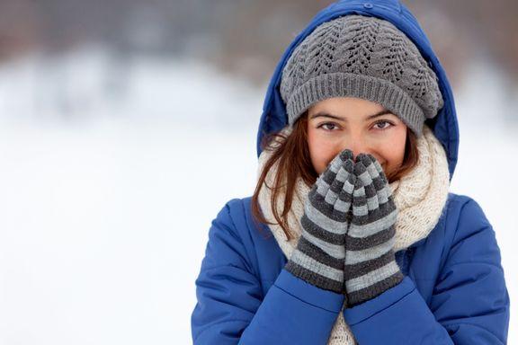 7 causes communes de doigts et orteils froids