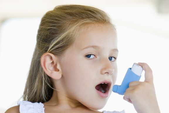 Acetaminophen May Be Linked to Infant Asthma