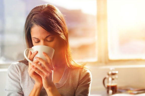 Coffee: The Antioxidant-Rich Mood Enhancer