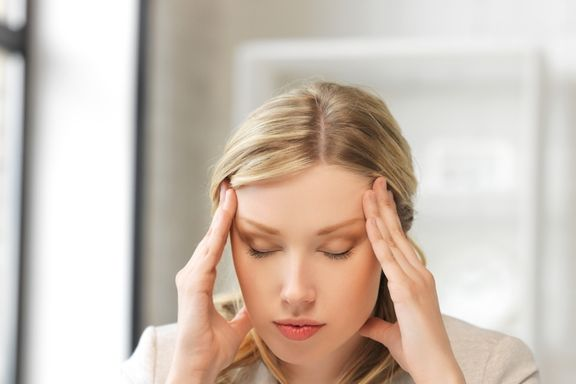 Is Your Workplace Causing Your Migraines?
