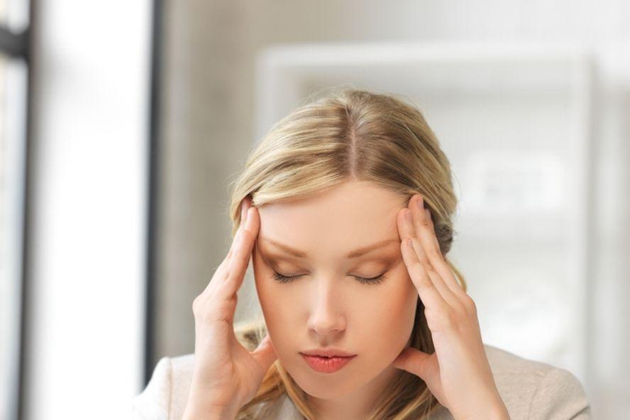 8 problèmes de santé qui affectent l'équilibre