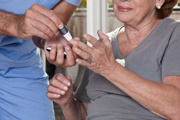 Could Diabetes Predict Osteoarthritis?