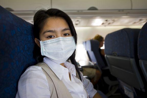 8 Symptômes Communs d'Une Infection de Norovirus