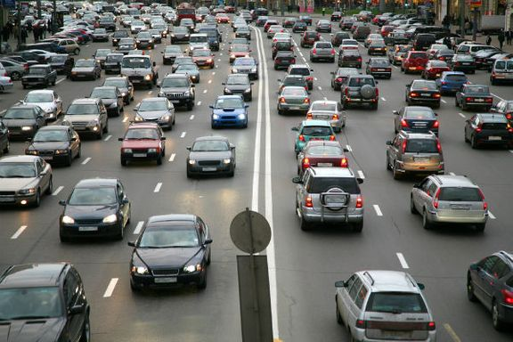Loud Traffic Bad For Your Health, Study Shows