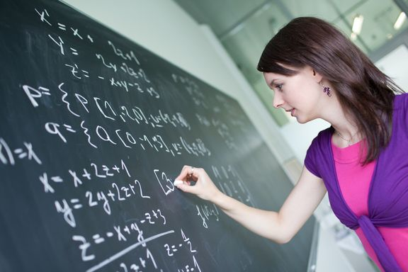 Math Causes Pain: Psychological Anxiety Causes Pain Responses