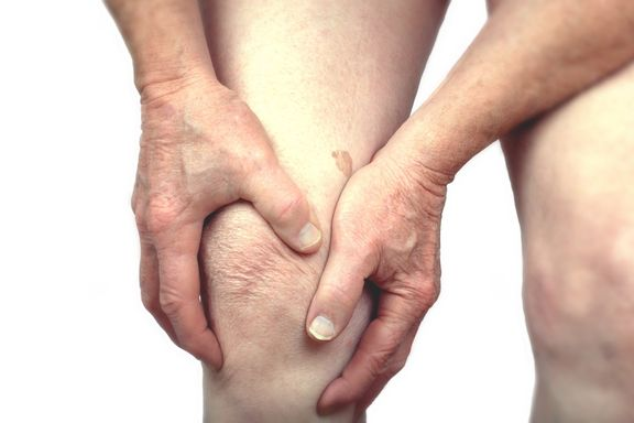 New Drug For Knee Osteoarthritis Sufferers: May Slow Progression