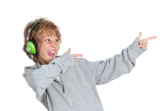 Is Music Better Than Medication For Kids with ADHD?