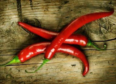 Protein schüttelt, um Gewicht zu verlieren Chile de Arbol