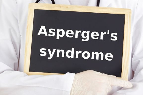 Asperger's Syndrome Not Represented in Newest DSM-V