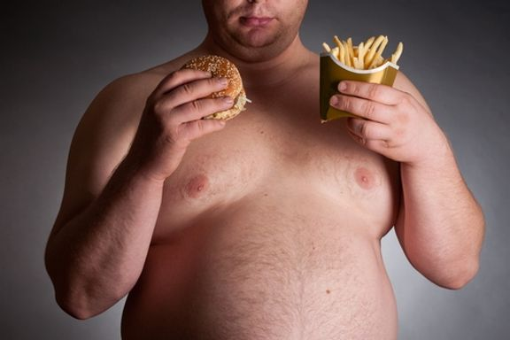 Diets High in Saturated Fat Linked to Low Sperm Count