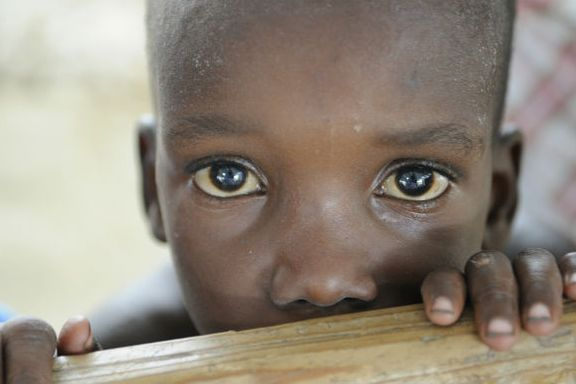 U.N. Aims to Eradicate Cholera in Haiti