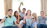 Scientists Link Gene With Teen Binge Drinking