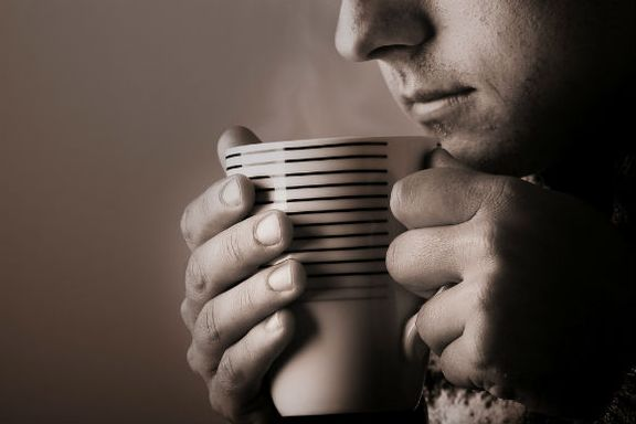 Coffee May Lessen Risk of Mouth Cancer