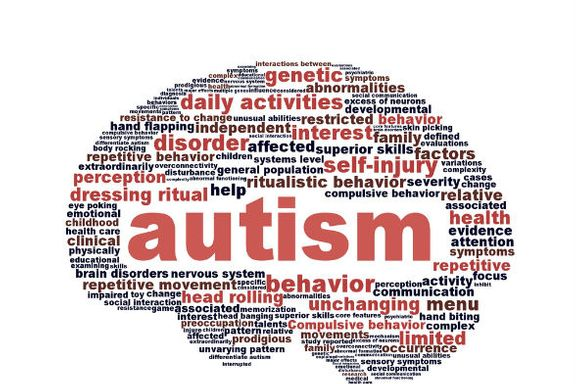Autism Linked to Greater Creativity: Study