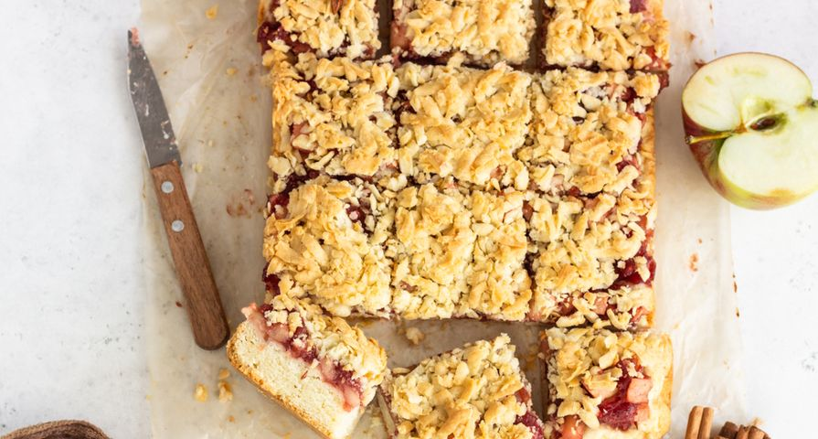 15 Guilt-Free Holiday Snacks
