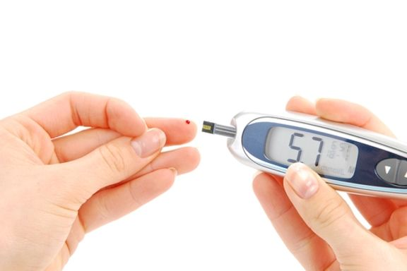 Adult Diabetes Rate Leveling Off, Study Finds