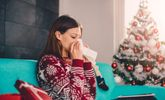 Holiday Flu-Fighting Heroes