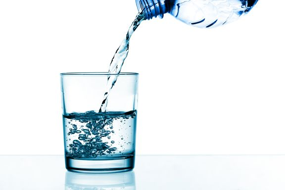 5 Easy Ways to Increase Water Intake