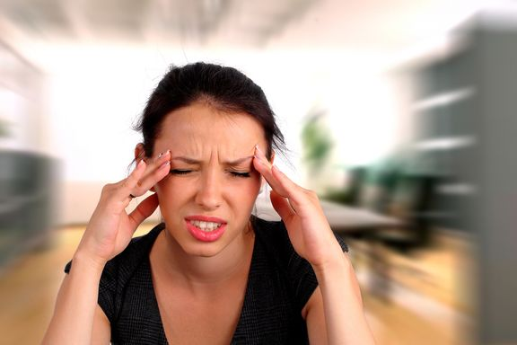 Migraine Triggers: What Causes A Migraine?