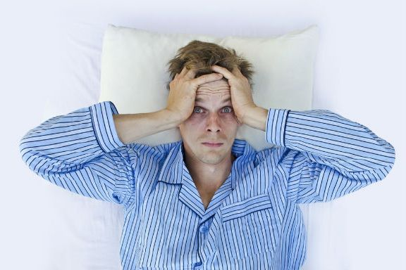 New Study Links Respiratory Issues to Insomnia