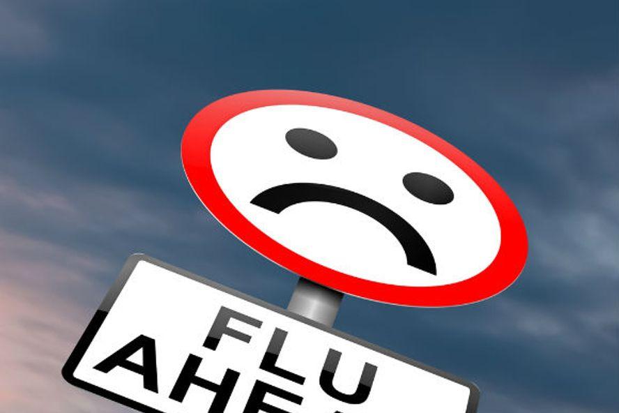 Potrei Avere l'Influenza Suina? 10 Sintomi dell'H1N1